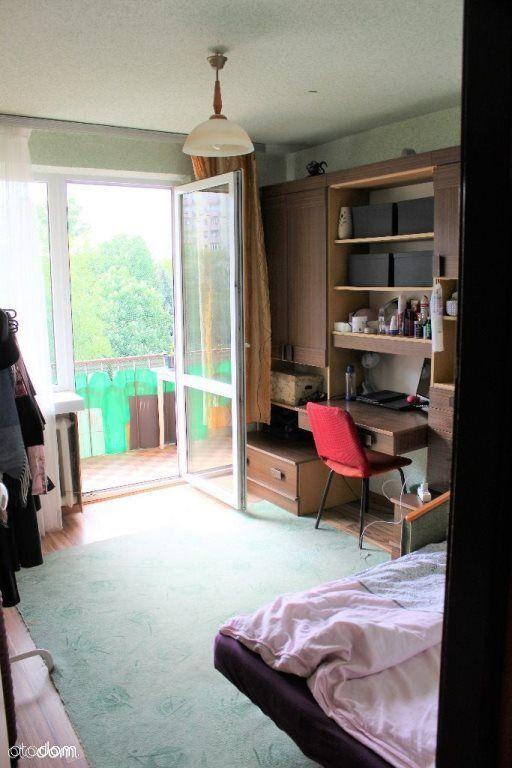 3-pokojowe mieszkanie na Krowodrzy Górce