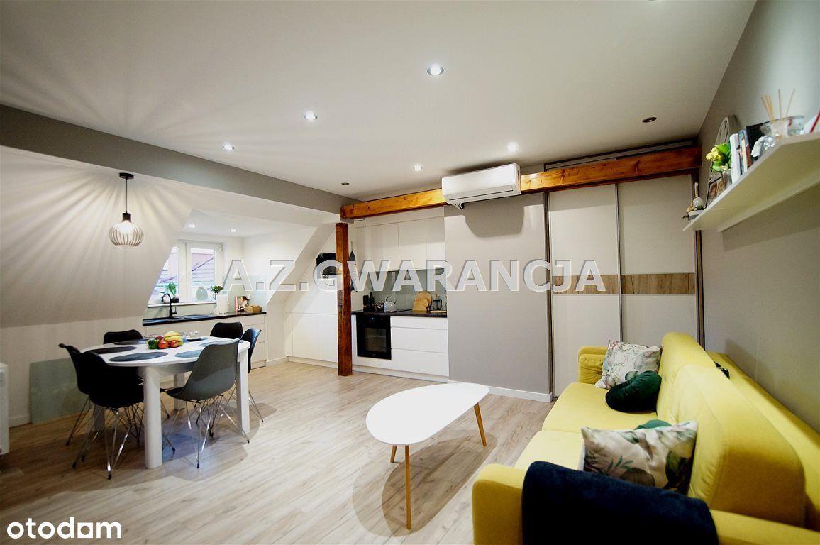 Mieszkanie, 43,13 m², Opole