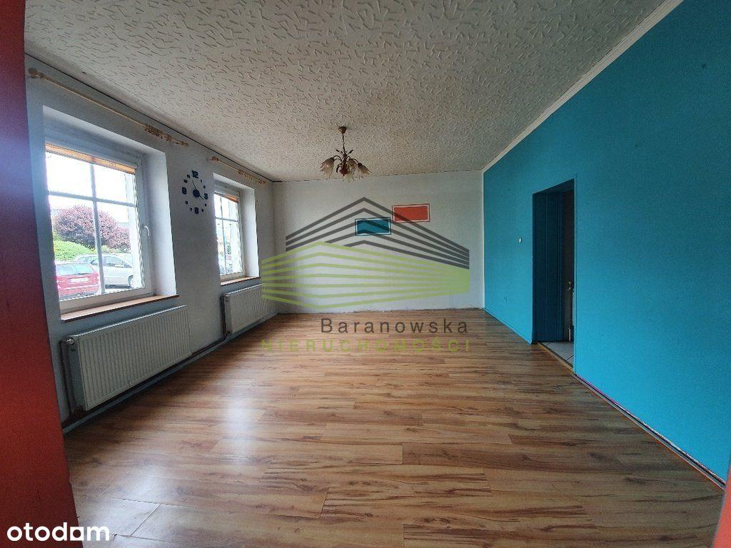 Na sprzedaż mieszkanie w Drezdenku