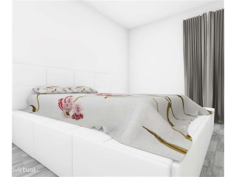 Apartamento para comprar, Póvoa de Santo Adrião e Olival Basto, Lisboa - Foto 2