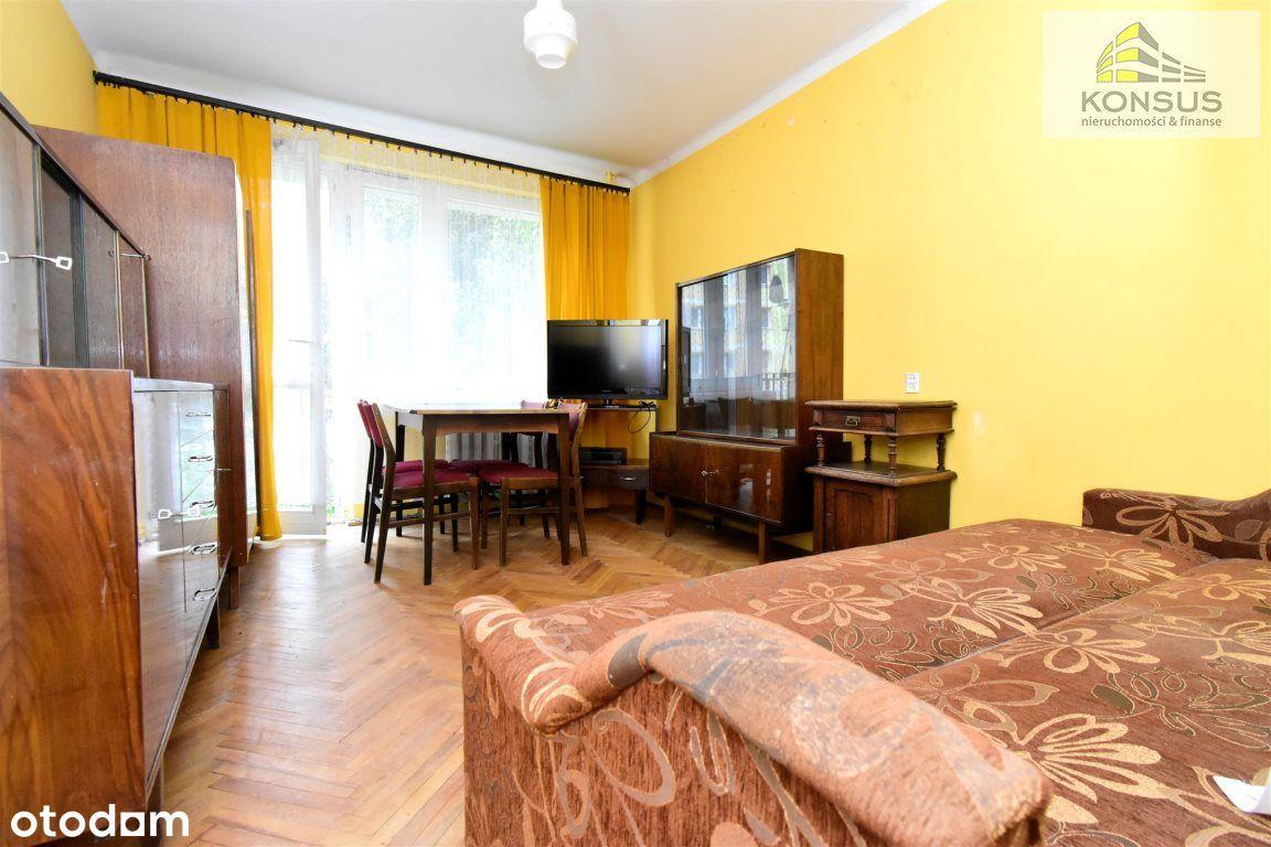Mieszkanie, 37,10 m², Kielce