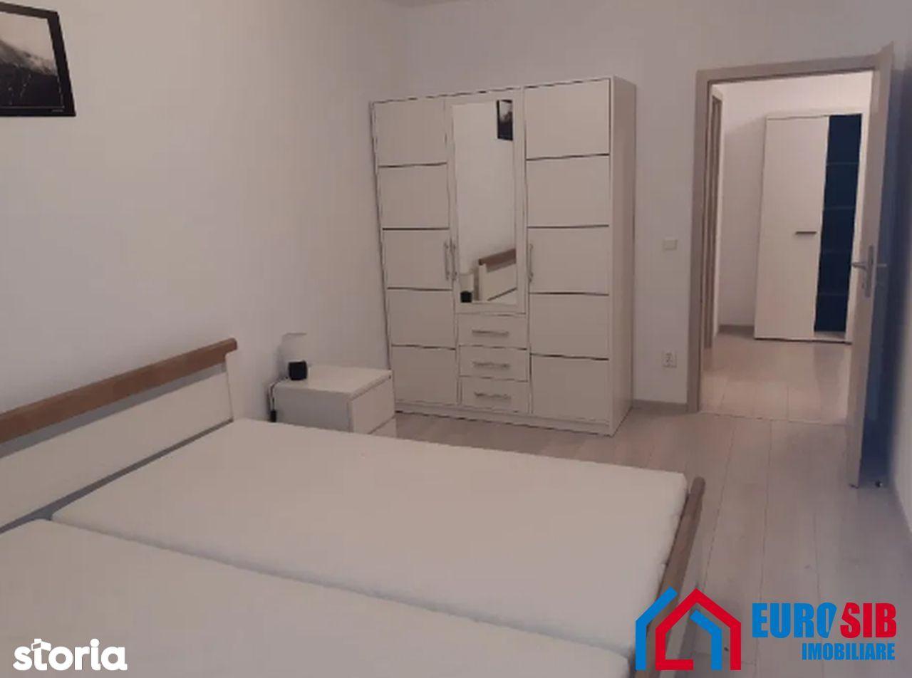 Apartament Nou de închiriat  zona Balanta