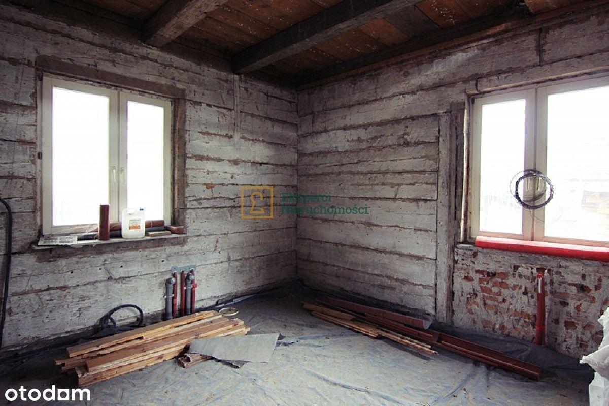 Stylowy Stary Dom Do Własnej Aranżacji