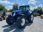 New Holland T7050 - 1