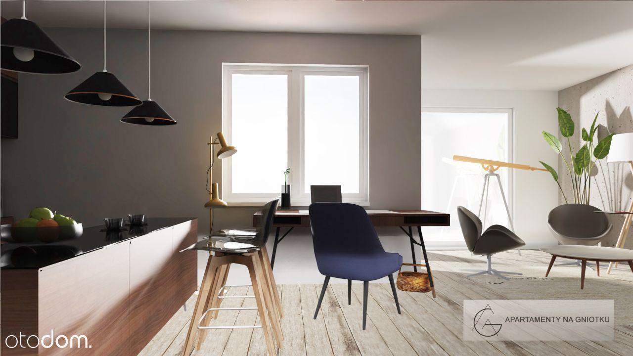 Apartament 4 pokoje /2 mieszkania 73,20 m2