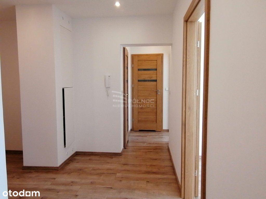 Mieszkanie 3 Pokoje Po Remoncie Ok Głogowskiej