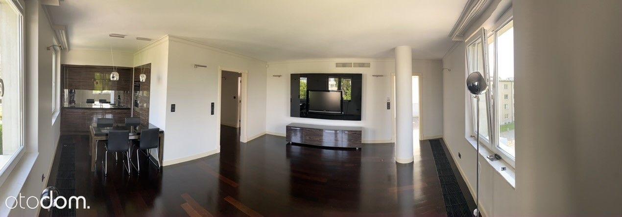 Wyjątkowy Apartament o pow. 107 m2 - Żoliborz