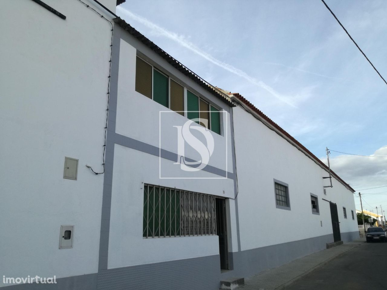 Terreno para comprar, Ermidas-Sado, Santiago do Cacém, Setúbal - Foto 5