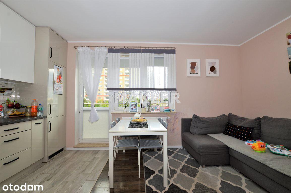 3 pokojowe mieszkanie w nowym budownictwie!!!