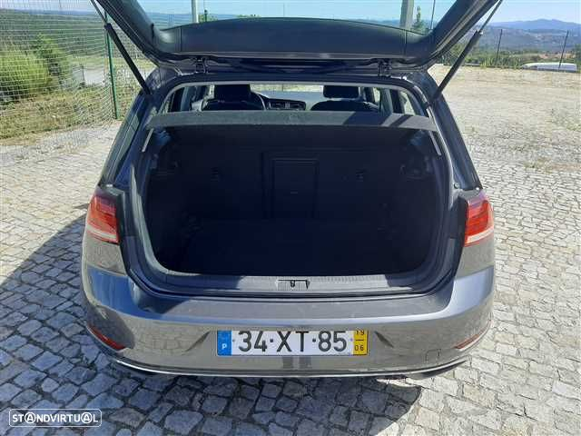 VW Golf 1.0 TSI Stream - 16