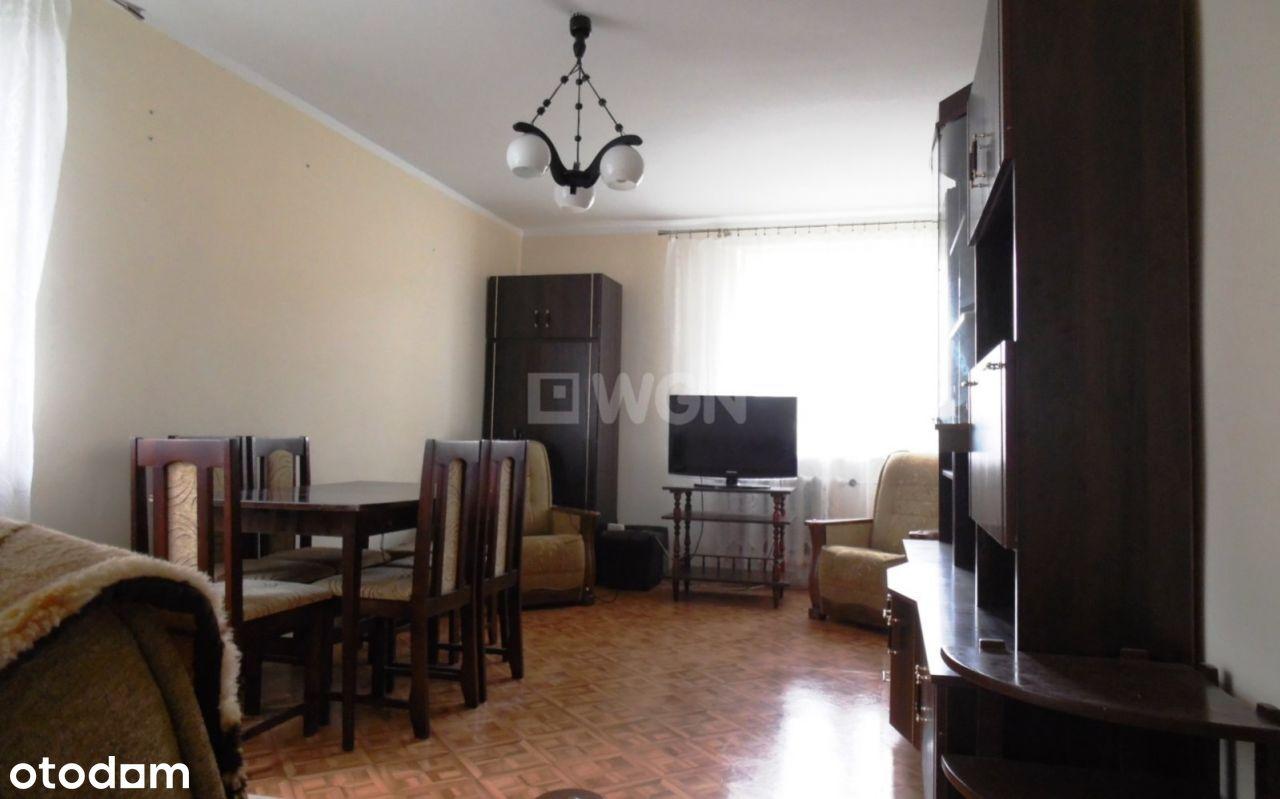 Mieszkanie, 49 m², Olecko