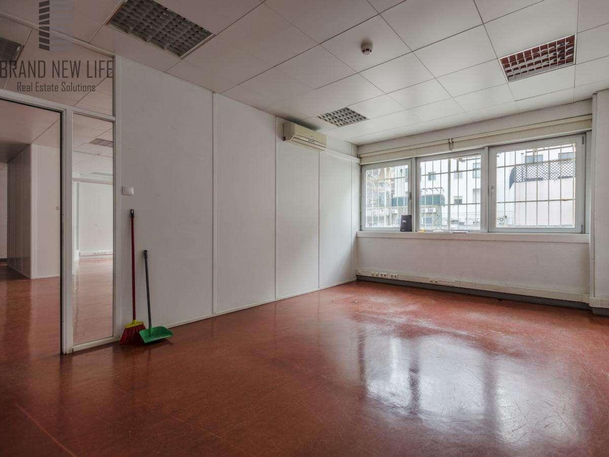 Escritório para arrendar, Avenidas Novas, Lisboa - Foto 14