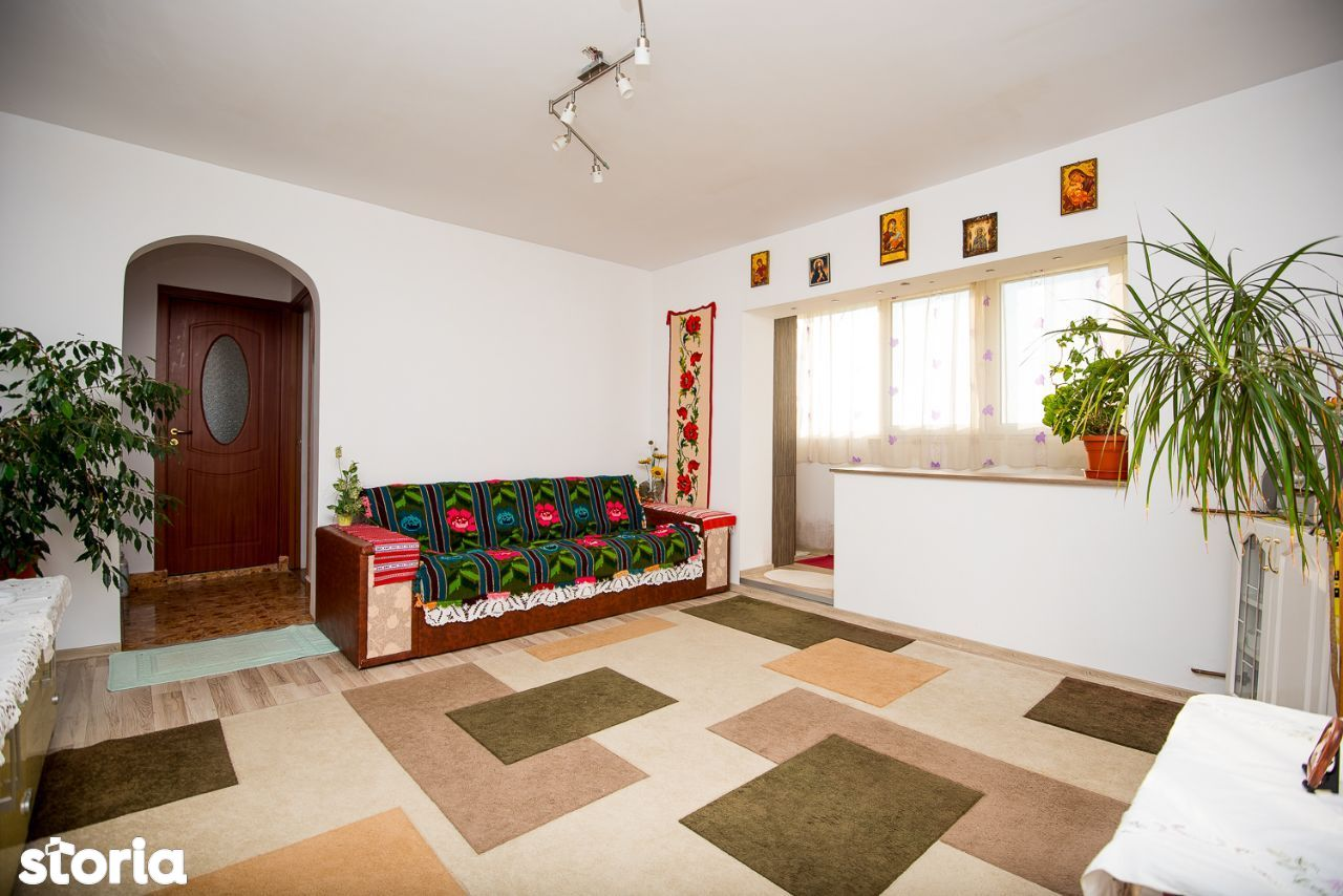 Apartament 2 camere, 74 mp, zona Confectii, comision 0%