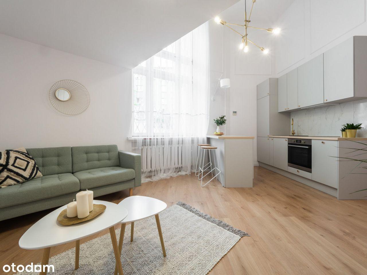 Gotowe mieszkanie idealne pod WYNAJEM