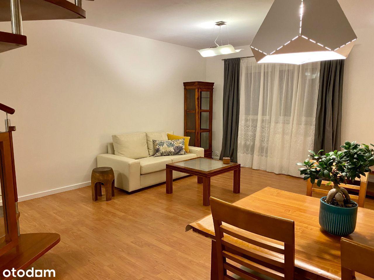 komfortowe mieszkanie 3 pokojowe, Obozowa, Ruczaj