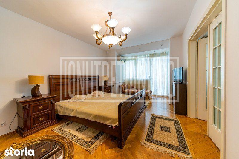 Apartament 4 camere superb, ultracentral zona Unirii - Bulevardul Libe
