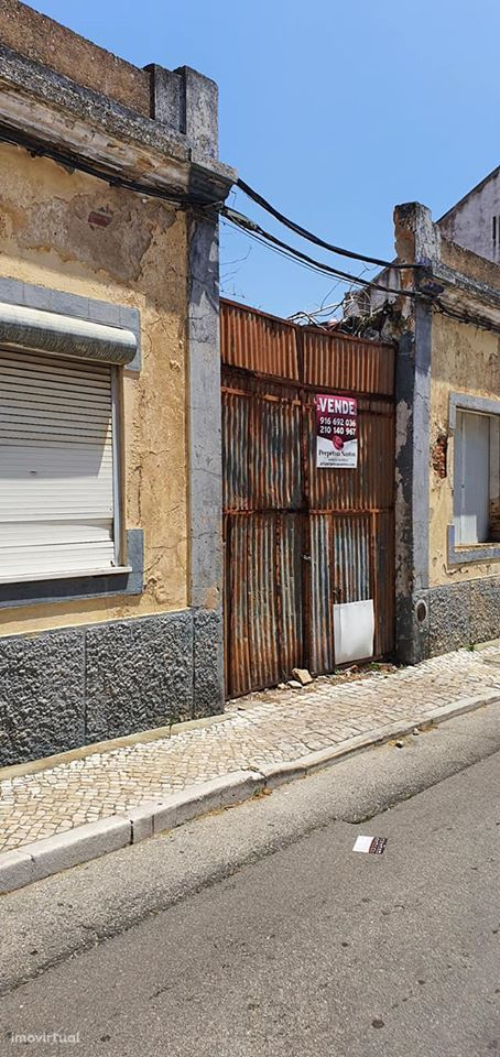 Prédio para comprar, Montijo e Afonsoeiro, Montijo, Setúbal - Foto 7