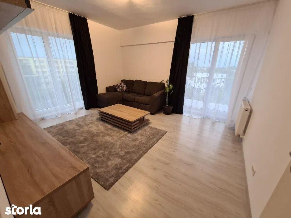 Inchiriere apartament 2 camere Bragadiru