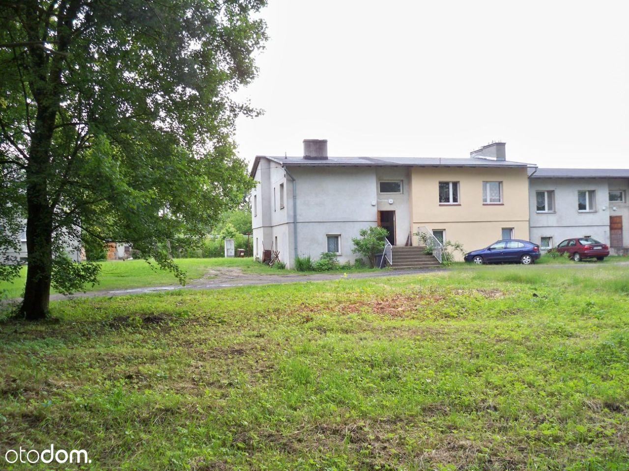 Dom mieszkanie na wsi LUBÓW, dolnośląskie