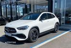 Mercedes-Benz GLA 220 - 1