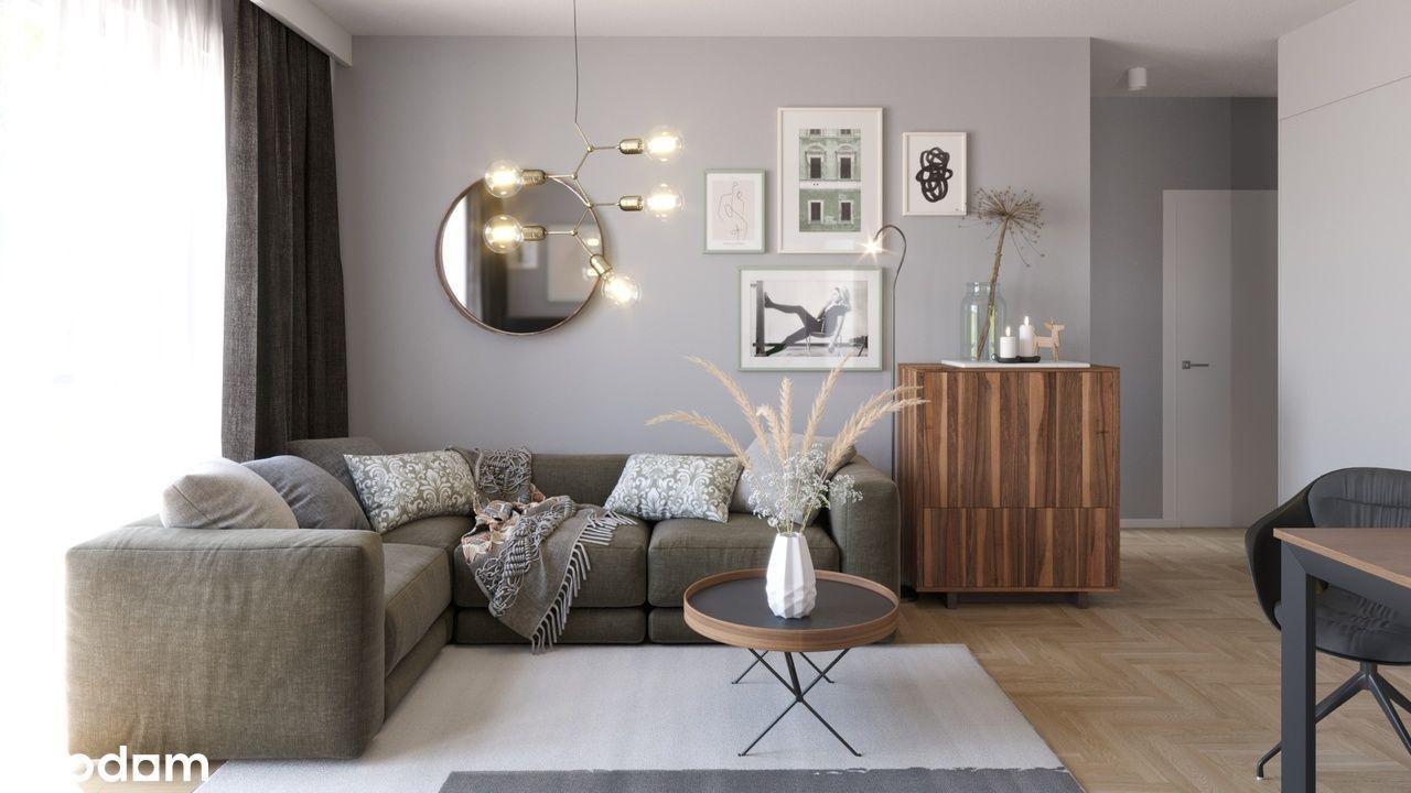 Nowy Jarocin II | komfortowe mieszkanie 54m2 | C9