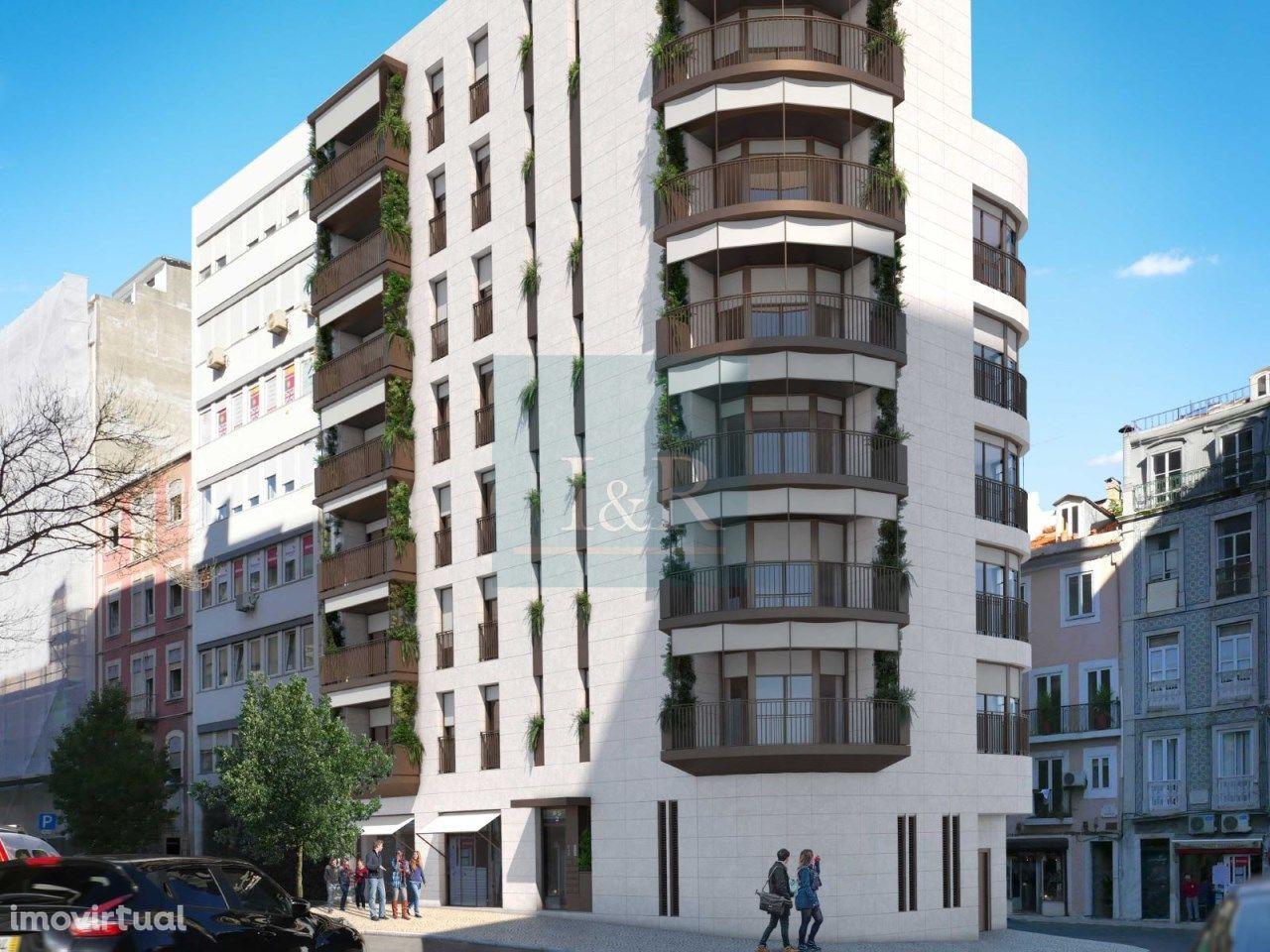 Liberdade Premium Apartments.