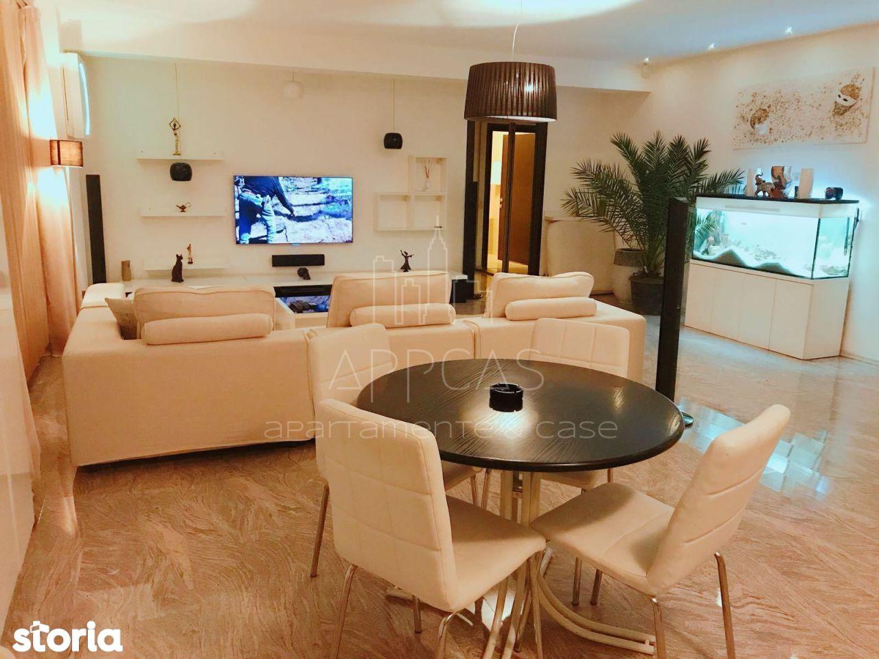 Apartament 2 camere unicat   Pipera - Emil Racovita