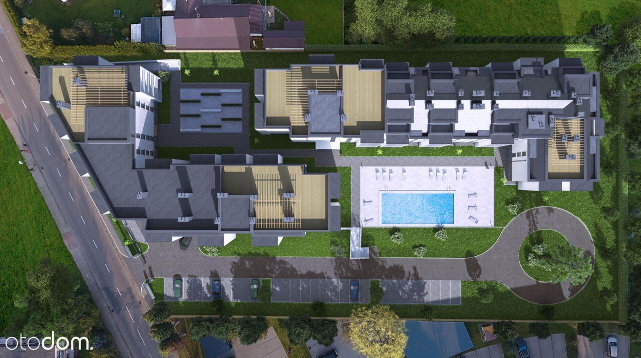 Słoneczny Apartament Sunset Ustronie Morskie 2.8