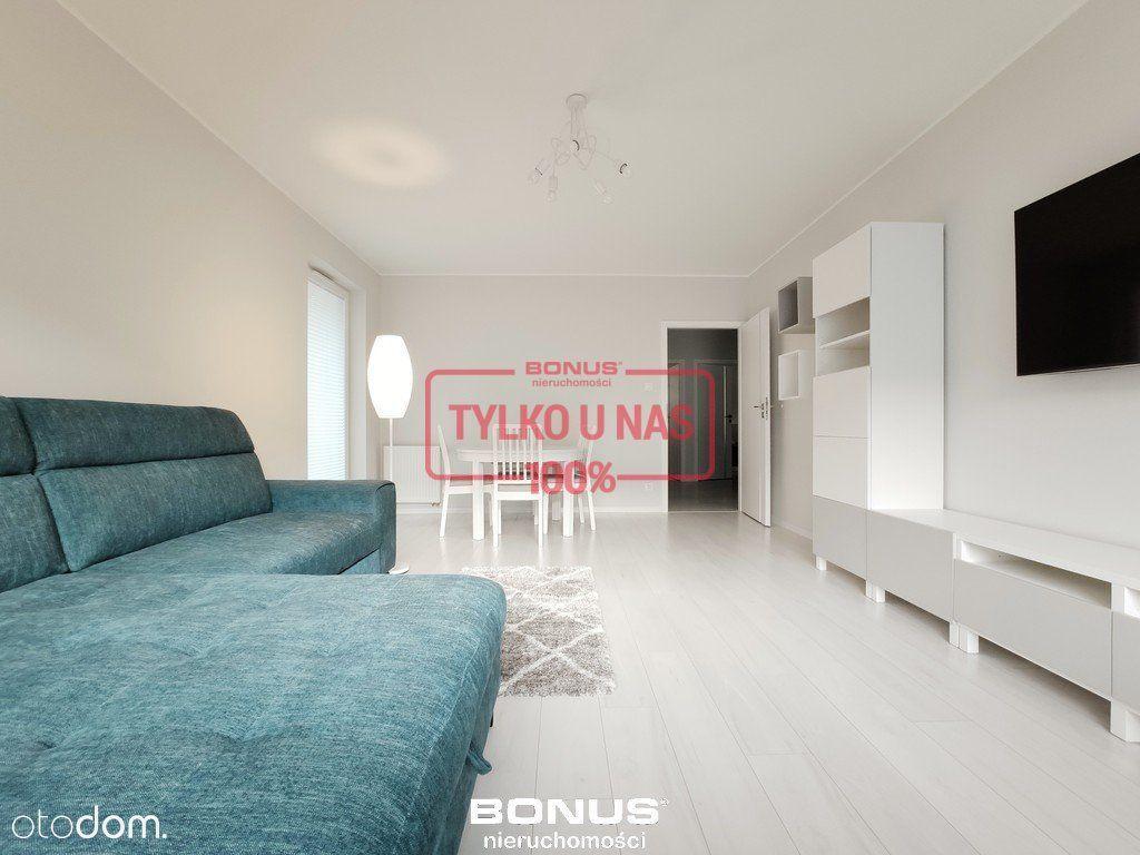 Duże mieszkanie w apartamentowcu na Przymorzu