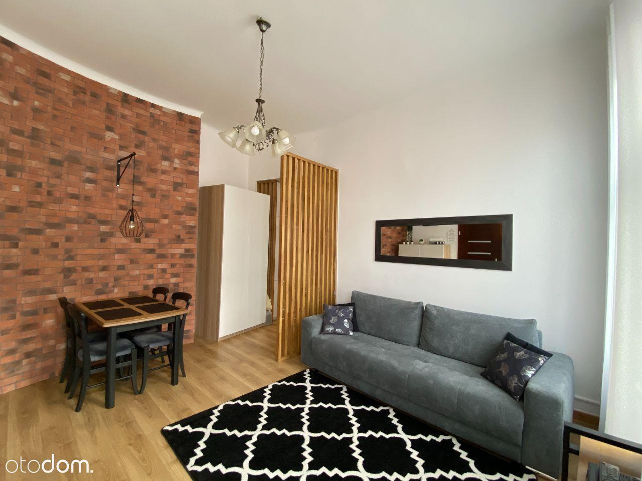 Mieszkanie w centrum Lublina