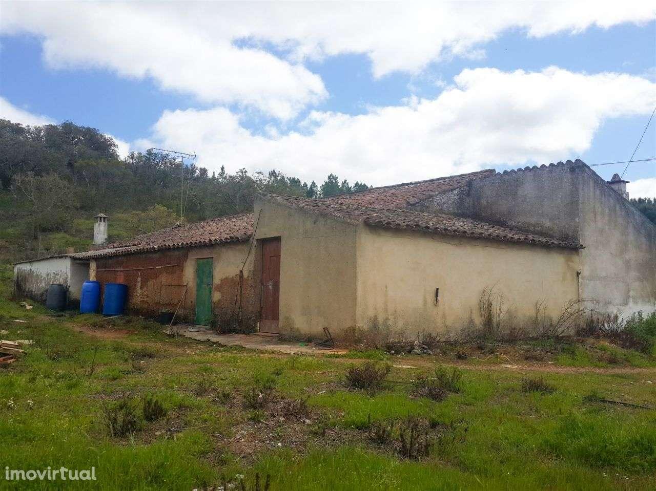 Quintas e herdades para comprar, Marmelete, Monchique, Faro - Foto 21