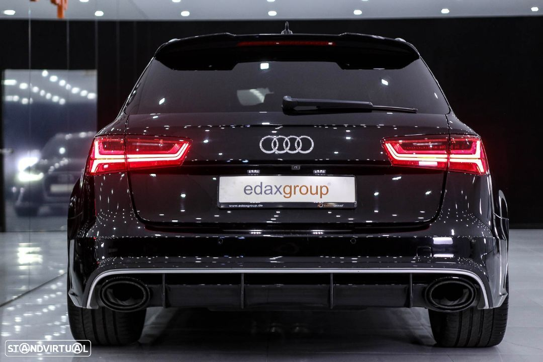 Audi RS6 A 4.0 TFSi Plus quattro Tiptronic - 16