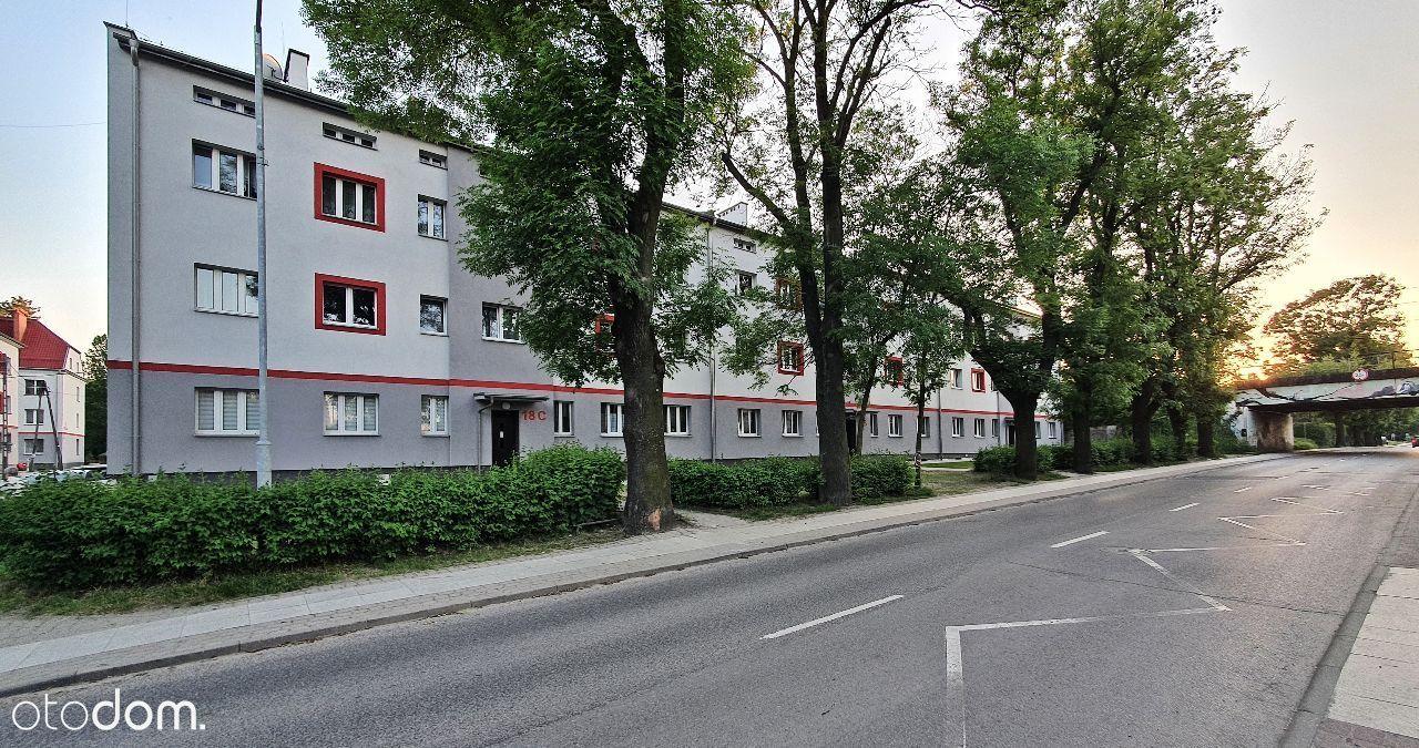 Mieszkanie 53,08m2 Katowice Janów-Nikiszowiec