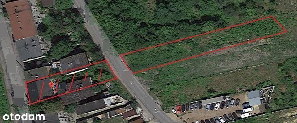 Lokal użytkowy, 520 m², Będzin