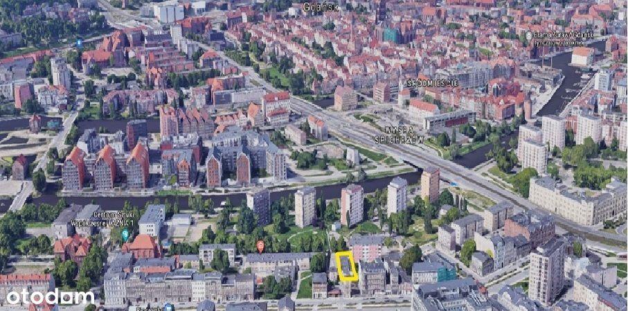 Sprzedam Gdańsk, Jaskółcza - grunt pod inwestycję