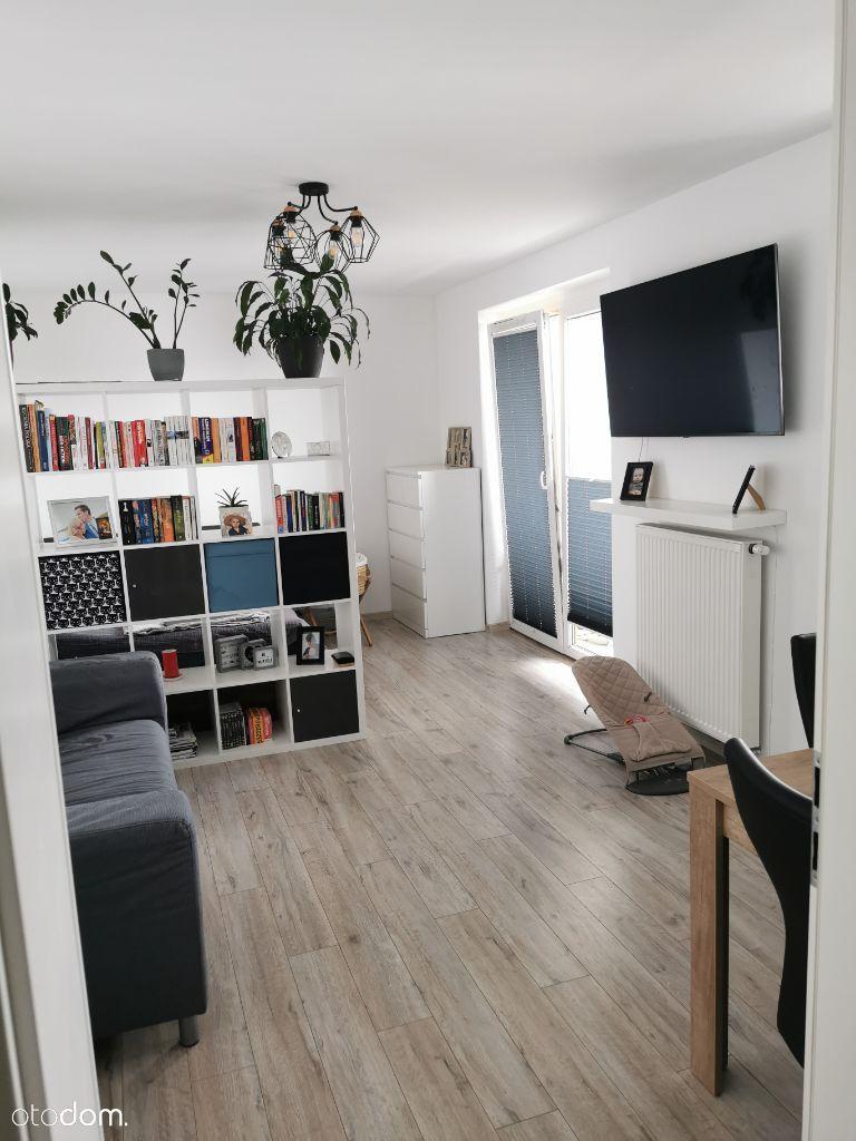 Mieszkanie 2-pokojowe gotowe do zamieszkania