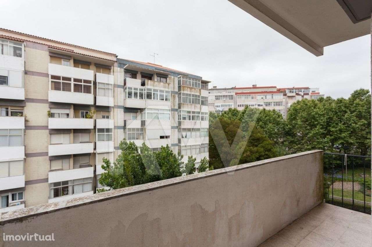 Apartamento para arrendar, Massamá e Monte Abraão, Lisboa - Foto 7