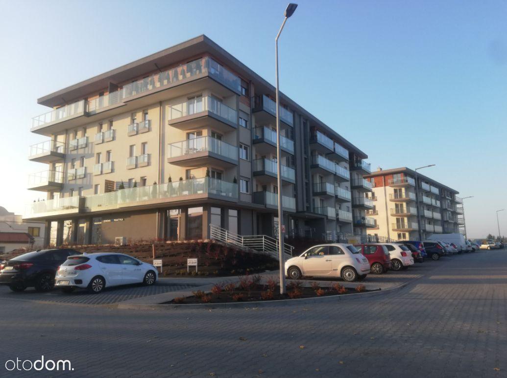 Nowe Skiereszewo | 59,4 m² | urocze mieszkanie