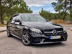 Mercedes-Benz C 200 d Station AMG 9G-tronic - 1
