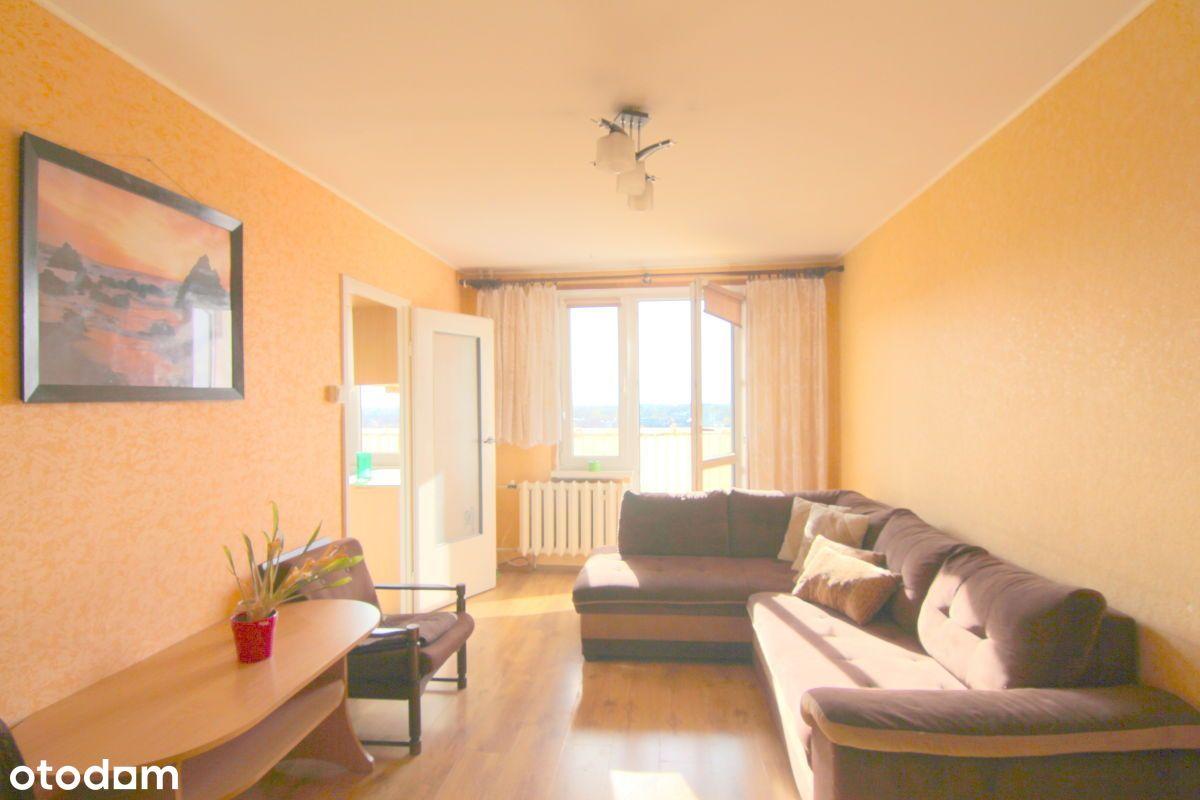 Mieszkanie, 39 m², Wrocław