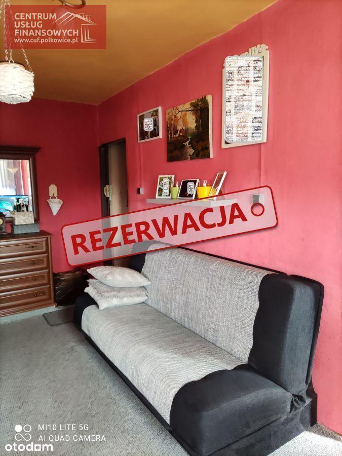 Mieszkanie 32,7 m2, III p. Polkowice