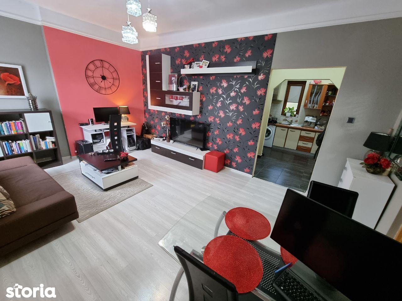 Apartament 2 camere ultracentral, Bulevardul Revolutiei