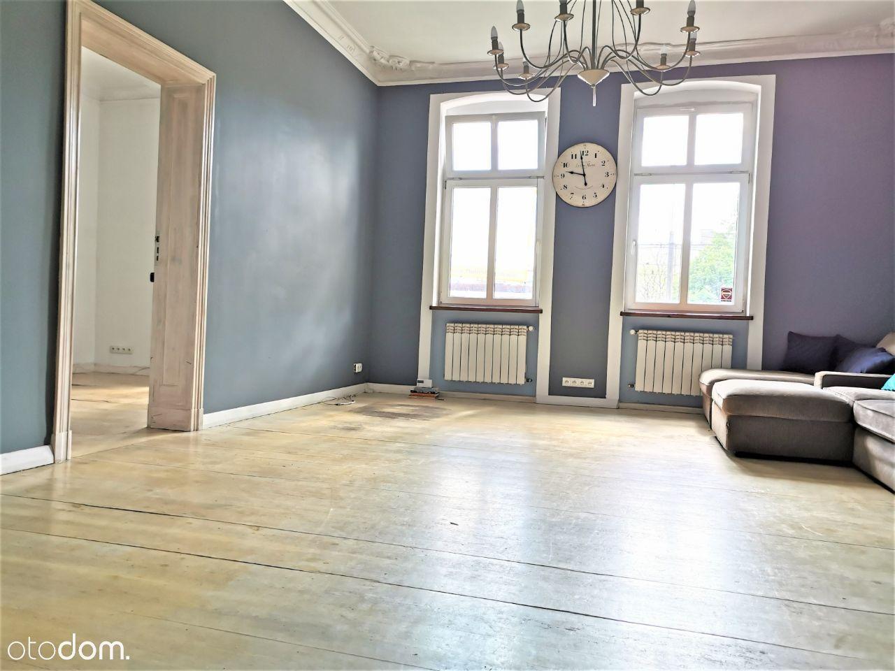 Wysoki standard, 3 pokoje, Głogowska 144