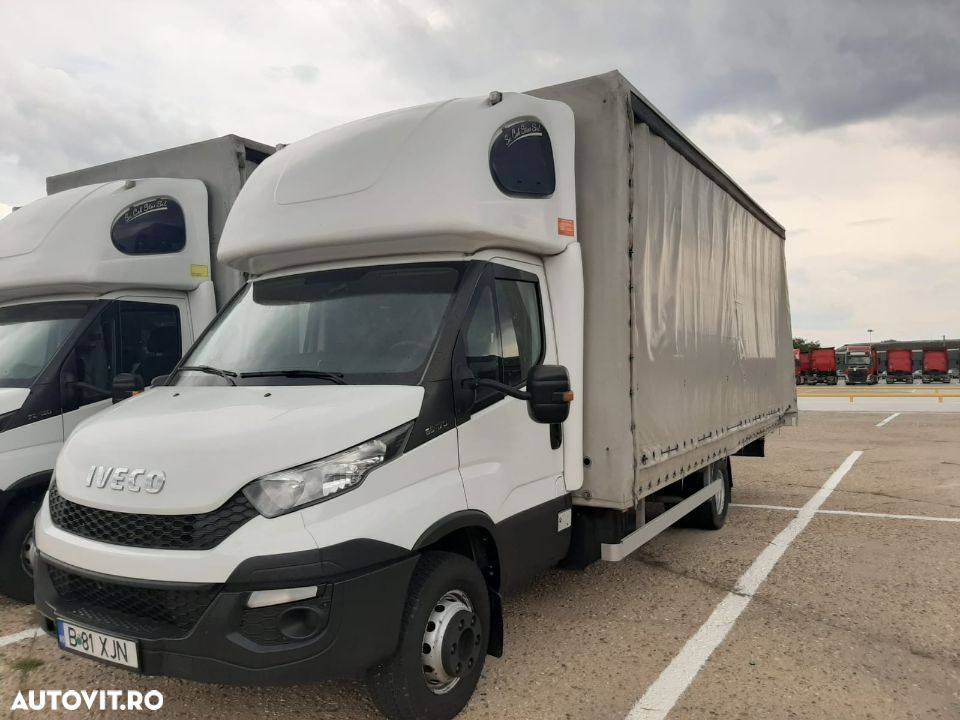 Iveco Daily 65C170 - 5