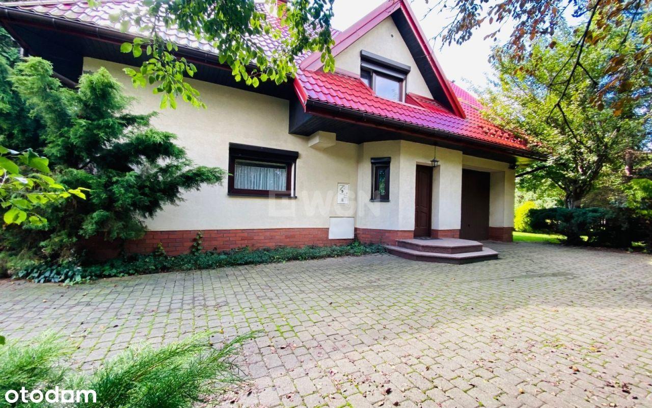 Dom, 310 m², Jaworzno