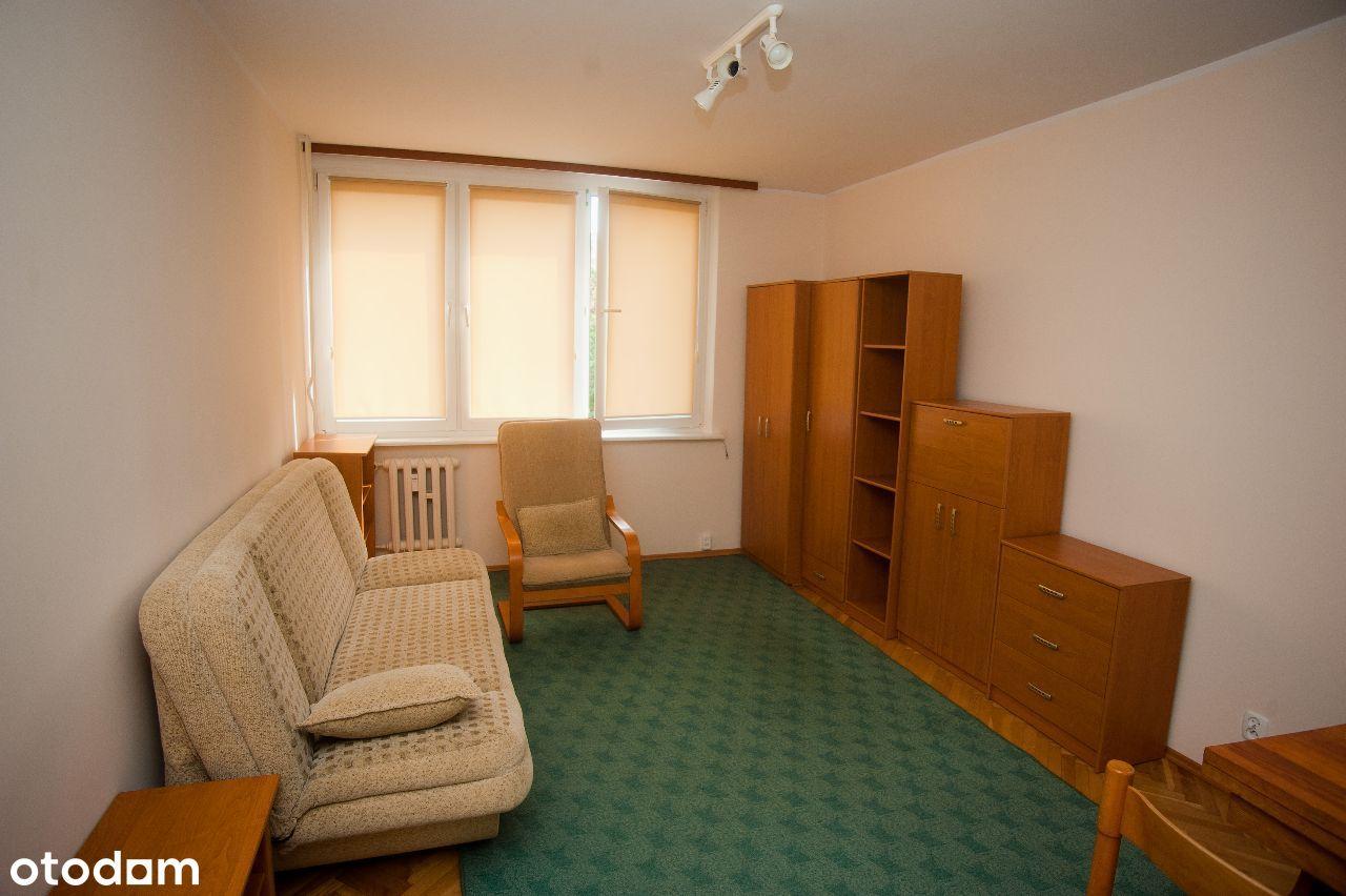 Wynajmę 2-pokojowe mieszkanie o pow. 36,2 m2, 3 p.