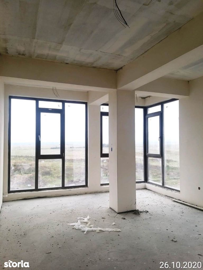 CONSTRUCTOR Apartament 3 camere str. Doamna Stanca. Toate utilitatile