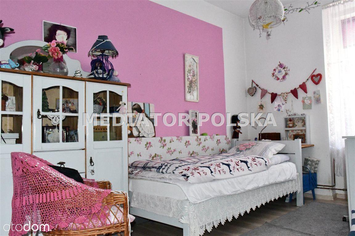 Mieszkanie na parterze w centrum Prudnika