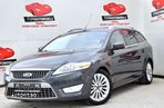 Ford Mondeo - 15