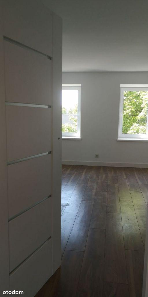 6 nowych mieszkań